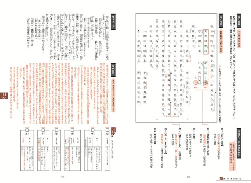 2019進研[センター試験]対策国語 重要問題演習 古典:冊子版「問題」